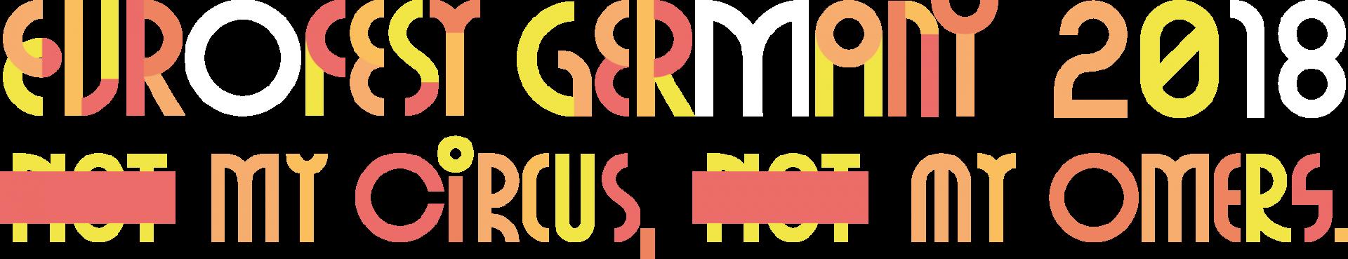 OotM Eurofest 2018 HOME
