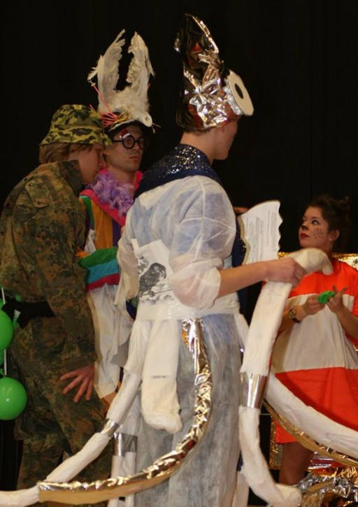 Odyssey of the Mind CREATIVE PROBLEMS